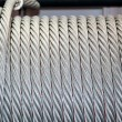Cable wire - Stock Photo