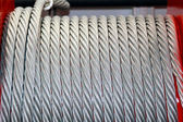Cable wire — Stock Photo