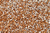 Gravel texture — Stock Photo