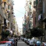 Streets of Alexandria — Stock Photo
