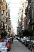 Streets of Alexandria — Stock Photo