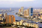 エジプトの銀行 — ストック写真