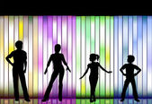 Fashion Show Music Background For Kids Family Fashion Show on