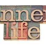 Inner life — Stock Photo #9692850