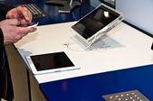 Apple iPad2 — Stock Photo
