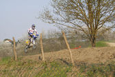 Motocross — Photo