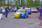 Rally Race Casale Monferrato — Photo