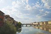 Arno — Foto de Stock