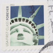 US Stamp — Stock Photo #9276230