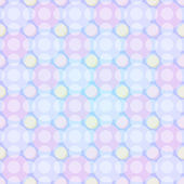 Seamless pattern di luce pastello — Vettoriale Stock