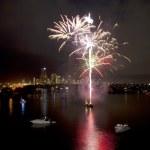 Fireworks — Stock Photo #8227682