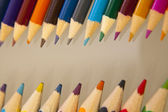 Colour Pencils — Stok fotoğraf