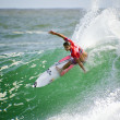 Surfer — Stock Photo #9387305