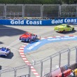 Stok fotoğraf: Gold Coast 600 Car Race