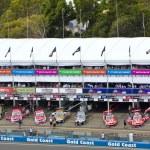 Gold Coast 600 Car Race — Stock Photo #9415499