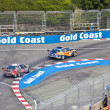Gold Coast 600 Car Race — Stock Photo #9415519