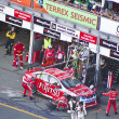 Gold Coast 600 Car Race — Stockfoto
