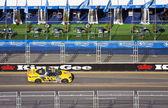 ゴールド ・ コースト 600 車レース — ストック写真