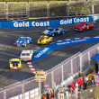 Gold Coast 600 Car Race — Stock Photo #9431068
