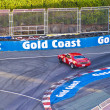 Постер, плакат: Gold Coast 600 Car Race