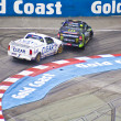 Gold Coast 600 Car Race — ストック写真