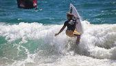 Surfing Australia — Stock Photo