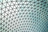 Unique Ceiling — Stock Photo