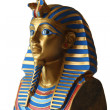 Royalty-Free Stock Photo: Egyptian Statue