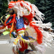 Native Dance — Photo