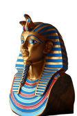 Egyptian Statue — Stock Photo