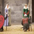 Medieval Games — Stock Photo