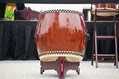 Taiko Drum — Stockfoto