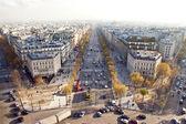 The City Of Paris — Stock Photo