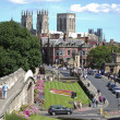 Stock Photo: City of York