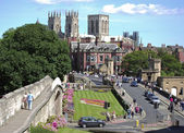 City of York — Stock Photo