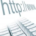 Internet communications — Stock Photo