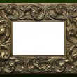 Ornate picture frame — 图库照片 #8878614
