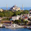 City of Istanbul — Stock Photo #8399830