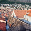 Dubrovnik Old City in Croatia — Stock Photo