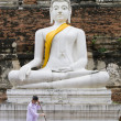 Buddha Monument — Stock Photo