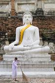 Buddha Monument — Stock Photo