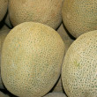 Cantaloupe — Stock Photo #9672193