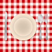 Configuração de refeição — Vetorial Stock