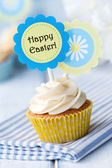 Easter cupcake — Stock Photo