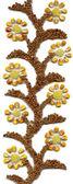 Ornament cereals — Stock Photo