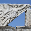 Stock Photo: Goddess of victory (Nika), Ephesus, Turkey