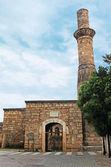 アンタルヤ、トルコの有名な kesik minare — ストック写真