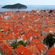 Panorama of Dubrovnik - 