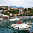 Herceg Novi, Montenegro — Stock Photo