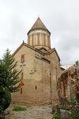 Armenian church in Tbilisi, Georgia — Stock Photo